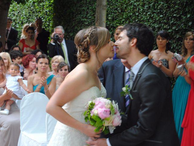 La boda de Patricia y Javier en Madrid, Madrid 1