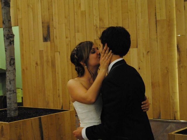 La boda de Patricia y Javier en Madrid, Madrid 9