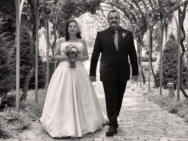 La boda de Angel y Trinidad en Elciego, Álava 6