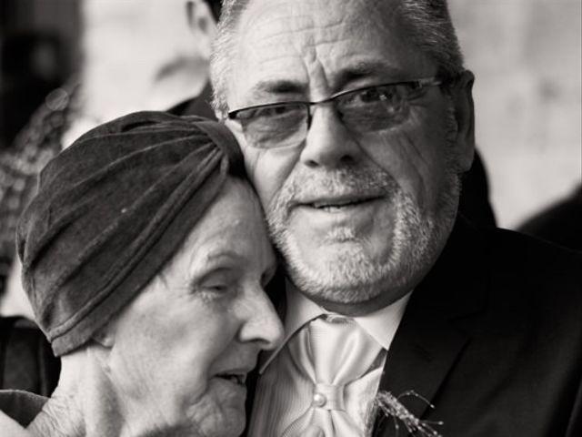 La boda de Angel y Trinidad en Elciego, Álava 15