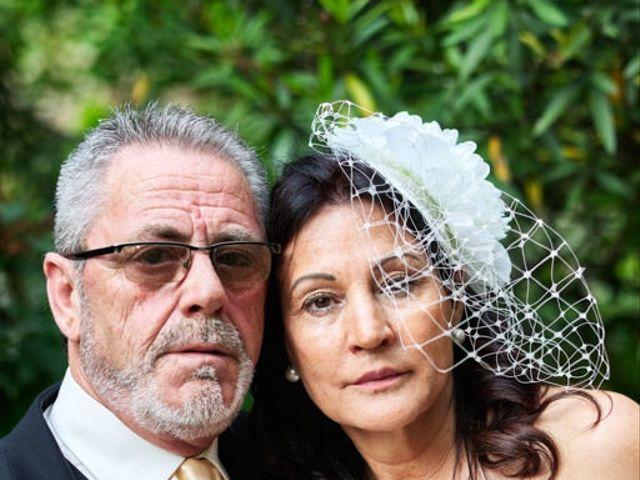La boda de Angel y Trinidad en Elciego, Álava 18