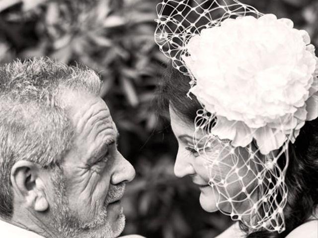 La boda de Angel y Trinidad en Elciego, Álava 19