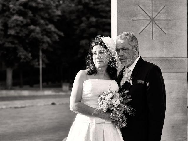 La boda de Angel y Trinidad en Elciego, Álava 23