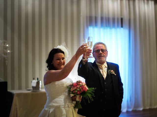 La boda de Angel y Trinidad en Elciego, Álava 32