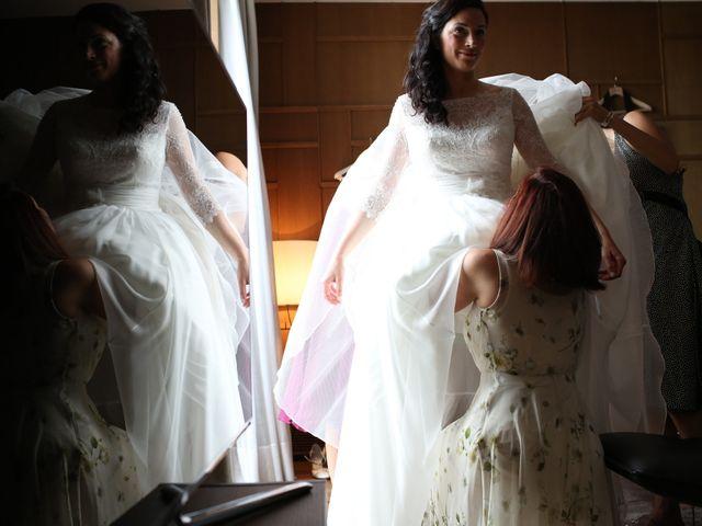 La boda de Alexandro y Marina en Banyeres Del Penedes, Tarragona 5