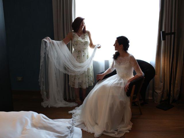 La boda de Alexandro y Marina en Banyeres Del Penedes, Tarragona 6