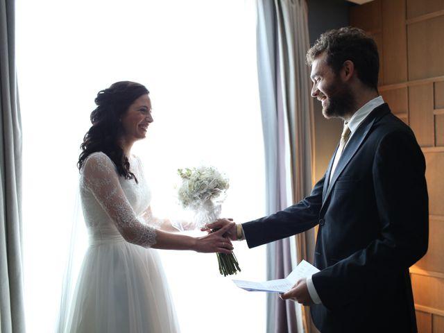 La boda de Alexandro y Marina en Banyeres Del Penedes, Tarragona 8