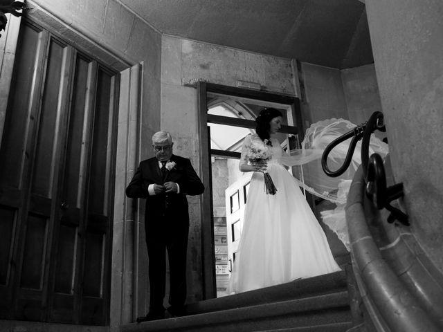 La boda de Alexandro y Marina en Banyeres Del Penedes, Tarragona 11