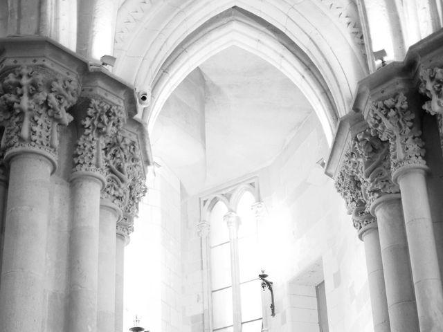 La boda de Alexandro y Marina en Banyeres Del Penedes, Tarragona 12