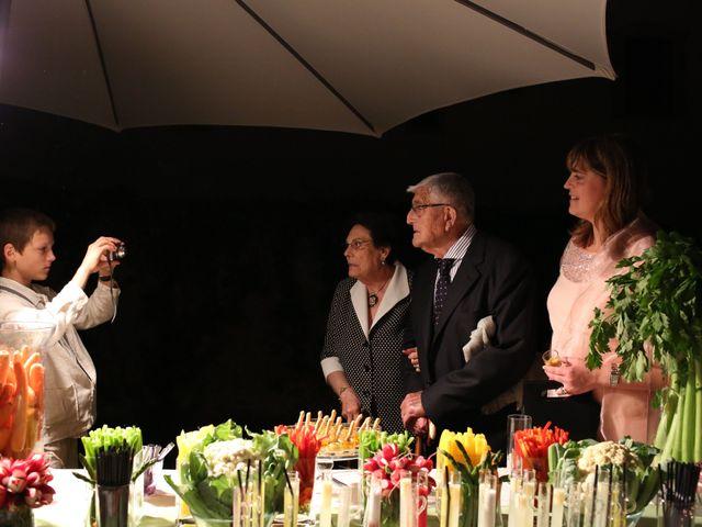 La boda de Alexandro y Marina en Banyeres Del Penedes, Tarragona 15