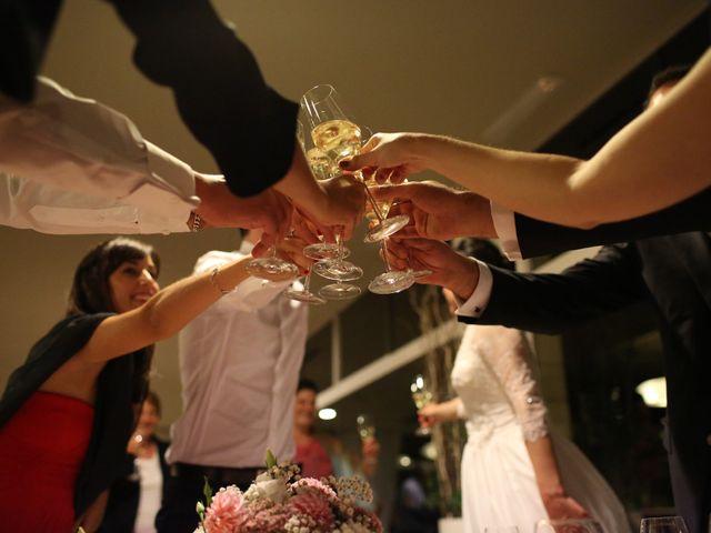La boda de Alexandro y Marina en Banyeres Del Penedes, Tarragona 16