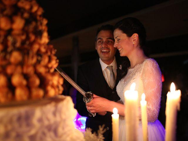 La boda de Alexandro y Marina en Banyeres Del Penedes, Tarragona 17