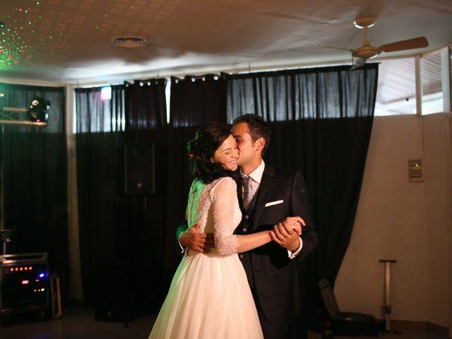 La boda de Alexandro y Marina en Banyeres Del Penedes, Tarragona 18