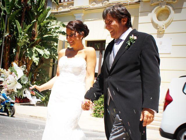La boda de Vanessa y Jesús