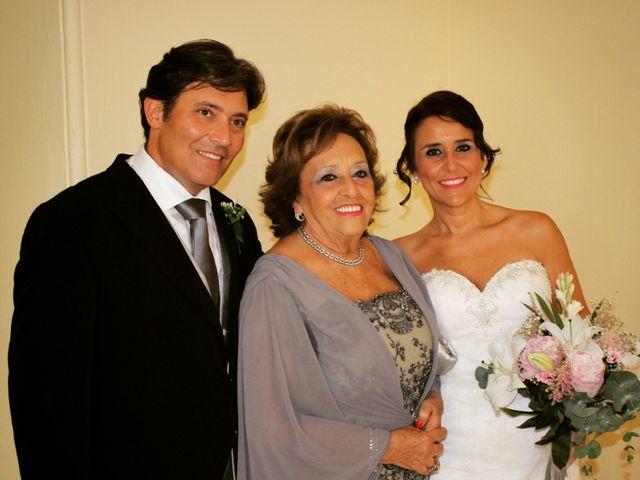 La boda de Jesús y Vanessa en Málaga, Málaga 5