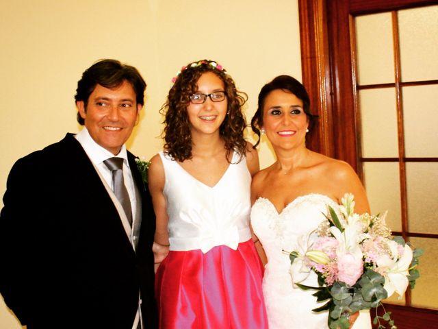 La boda de Jesús y Vanessa en Málaga, Málaga 6