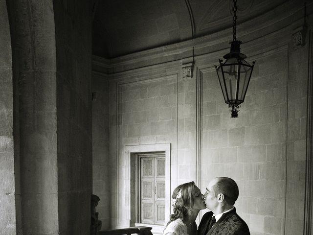 La boda de Alberto y María en Granada, Granada 4