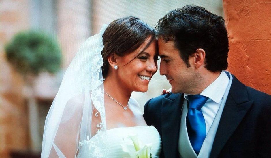 La boda de Antonio y Lorena en Cádiz, Cádiz