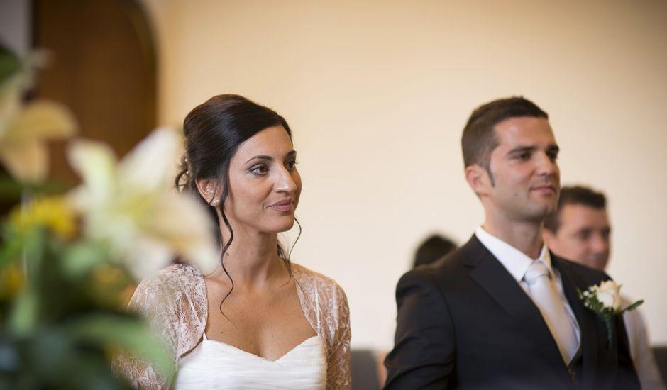 La boda de Paulo y Karina en Barcelona, Barcelona