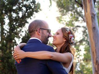 La boda de Sonia y Nico