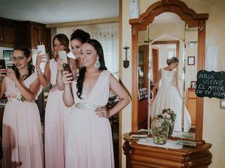 La boda de Arancha y Manuel 2