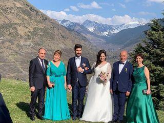 La boda de Hector y Montse 1