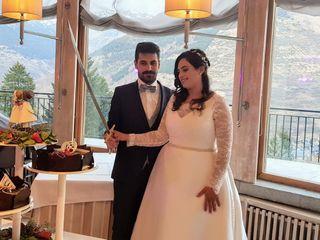 La boda de Hector y Montse