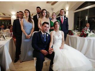 La boda de Jorge y Mireya 1