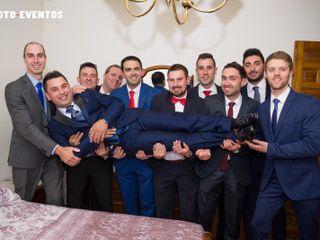 La boda de Jorge y Mireya 3
