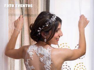 La boda de Jorge y Mireya 2