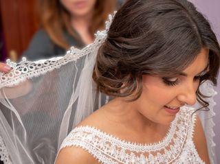 La boda de Marina y Sergio 3