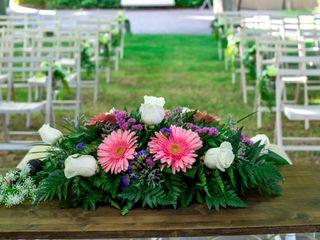 La boda de Arancha y Sergio 2