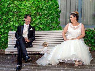 La boda de Arancha y Sergio