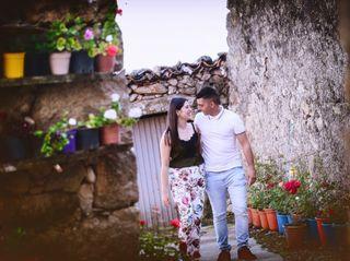 La boda de Melissa y Isidro 2