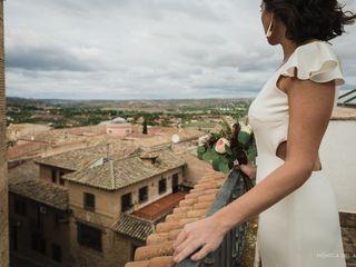 La boda de Silvia y Pablo 2