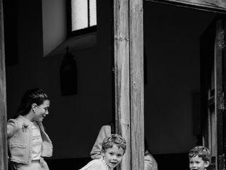 La boda de David y Isabel 1