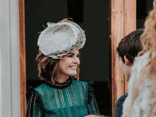 La boda de David y Isabel 3