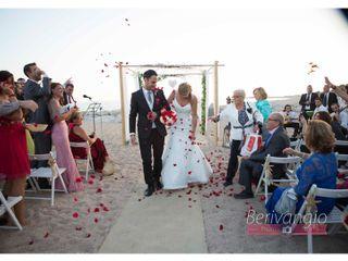 La boda de Naty  y Dani