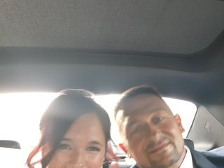 La boda de Vanesa y Pepe 1