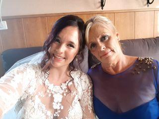La boda de Vanesa y Pepe 2
