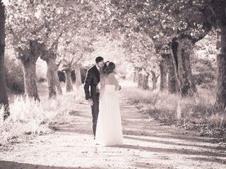 La boda de Miriam y Agustí 3