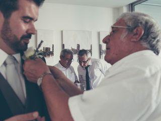 La boda de Lola y David 2