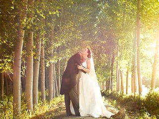 La boda de Beatriz y Eduardo
