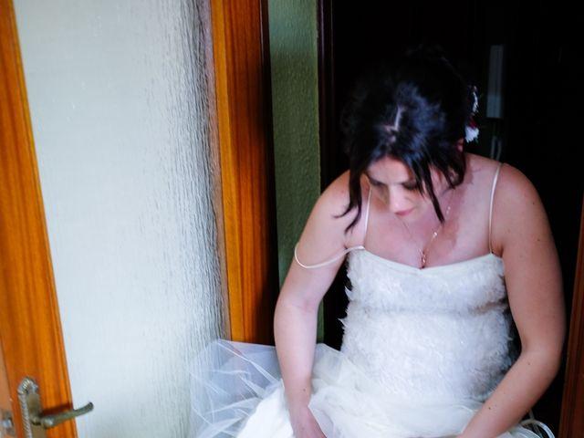 La boda de Benja y Natalia en Cabrera De Mar, Barcelona 4