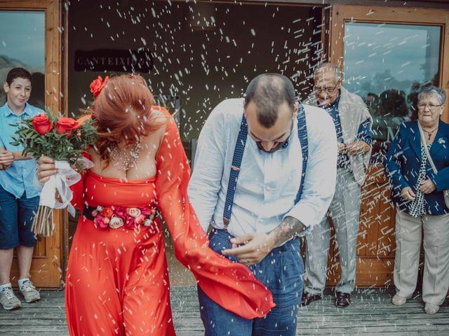 La boda de Ruben y Esther en Valladolid, Valladolid 12
