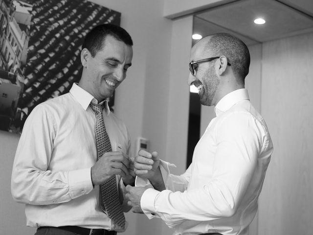 La boda de Nico y Sonia en Ribarroja del Turia, Valencia 4