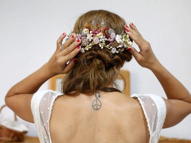 La boda de Nico y Sonia en Ribarroja del Turia, Valencia 9