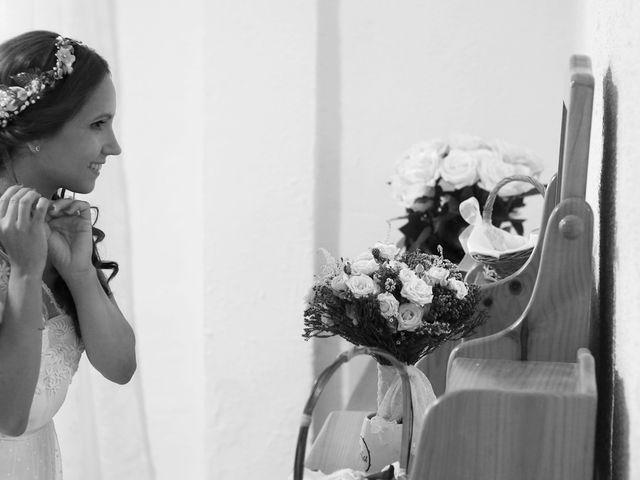 La boda de Nico y Sonia en Ribarroja del Turia, Valencia 10