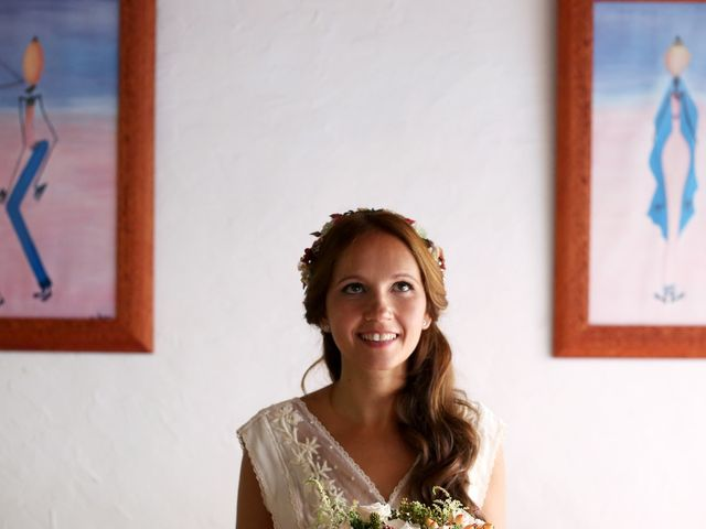 La boda de Nico y Sonia en Ribarroja del Turia, Valencia 12
