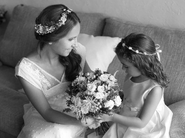 La boda de Nico y Sonia en Ribarroja del Turia, Valencia 13